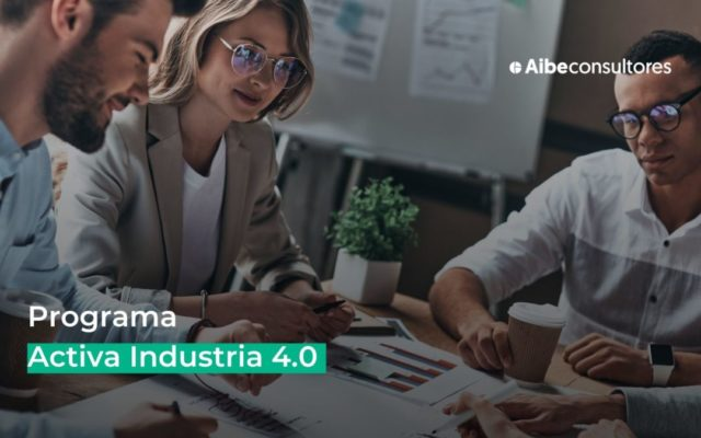Programa Industria Activa 4.0